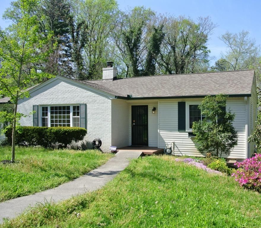 4805 Bolling Ln, Knoxville, TN 37919