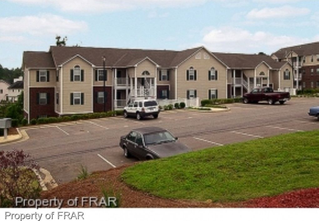 410 Bubble Creek Ct Unit 8, Fayetteville, NC 28311