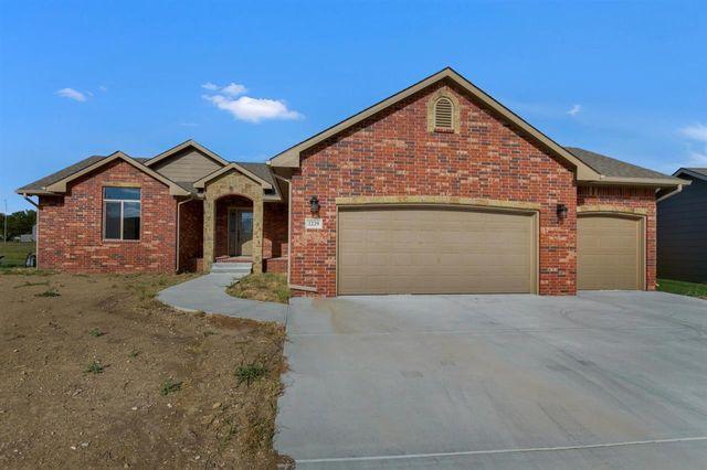 2229 S Michelle Cir Wichita Ks 67207 Home For Sale Real Estate