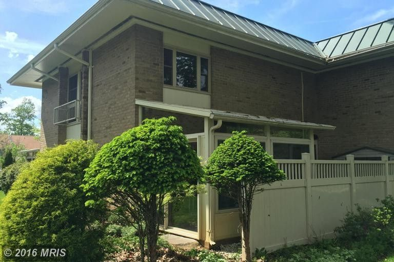 3520 Chiswick Ct Unit 37C Silver Spring, MD 20906