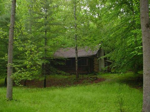 322 Lyons Rd, Olive Hill, KY 41164