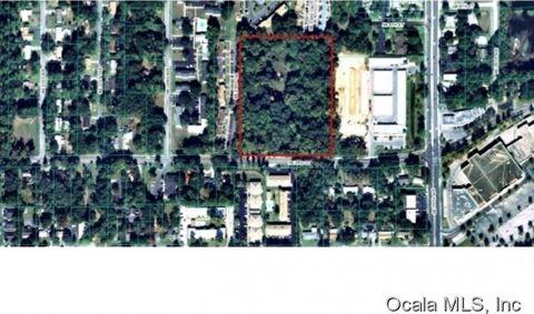 2321 Ne 3rd St Ocala FL 34470