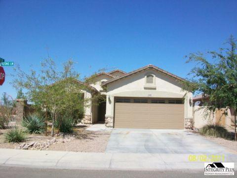 Photo of 3089 N Desert Horizons Ln, Casa Grande, AZ 85122