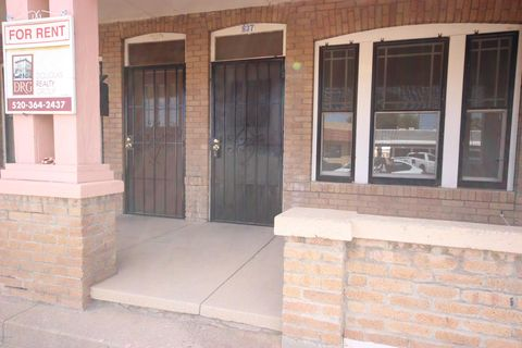 Photo of 835 N F Ave Unit 841, Douglas, AZ 85607
