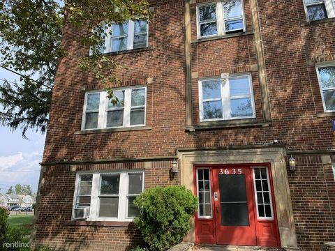 Photo of 3635 Bosworth Rd # 302, Cleveland, OH 44111