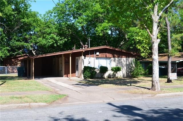 621 S Andrews Ave, Sherman, TX 75090