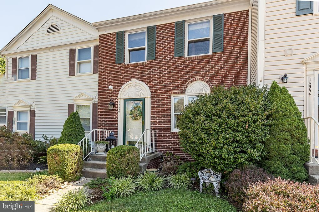 14556 Creek Branch Ct, Centreville, VA 20120