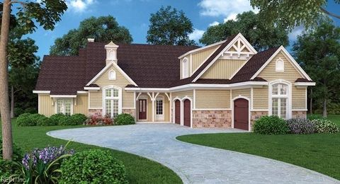 1010 Colony Trl, New Kent County, VA 23089