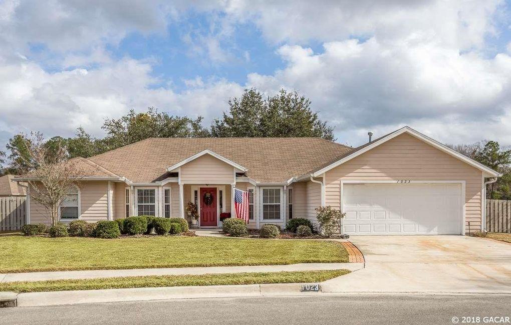1023 Nw 119th St, Gainesville, FL 32606