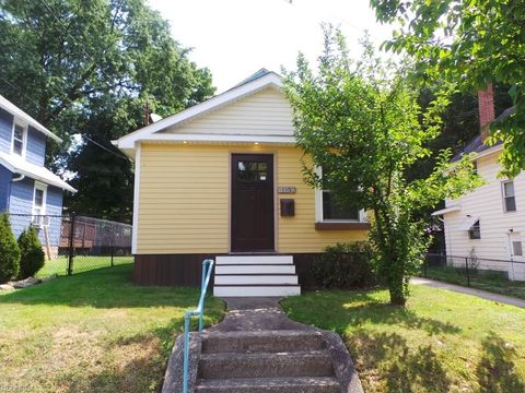 Photo of 1159 Sawyer Ave, Akron, OH 44310
