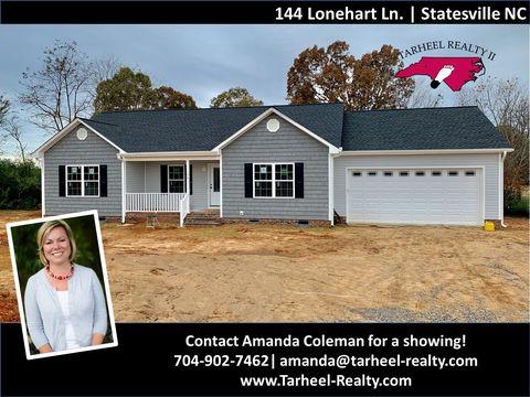 144 Loneheart Ln Unit 11, Statesville, NC 28625