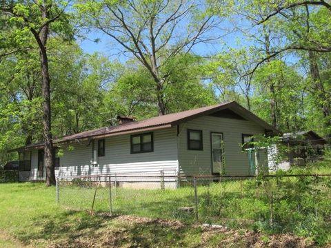 1369 Grainger Rd, Lone Star, TX 75668