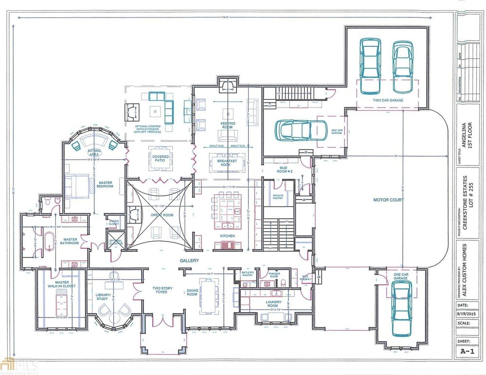 2630 hermitage dr unit 255 cumming ga 30041 for Atlanta house plans