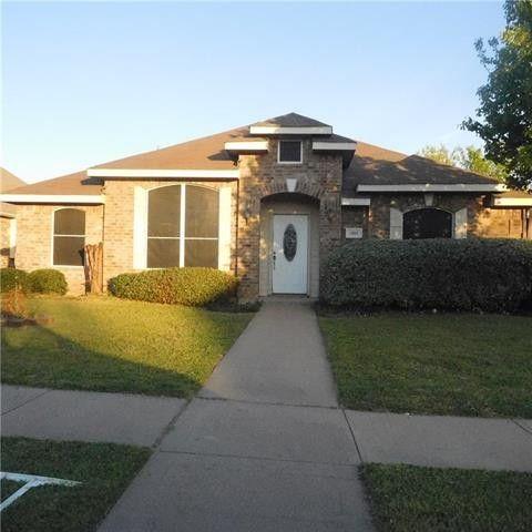 1507 Baker Dr, Cedar Hill, TX 75104