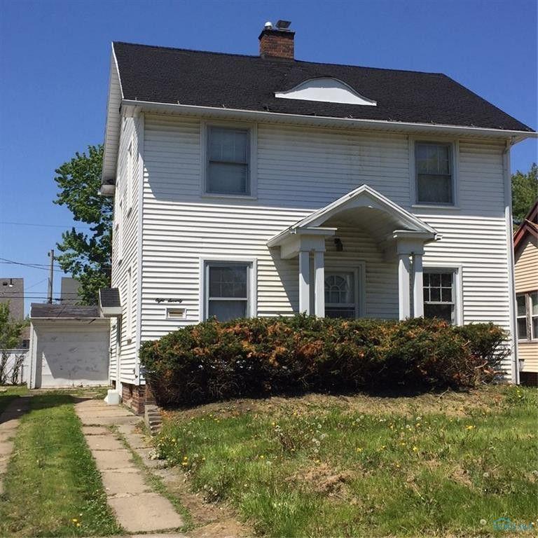 870 Hampton Ave, Toledo, OH 43609