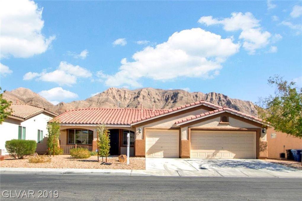 1016 Pearl Peak St Las Vegas, NV 89110