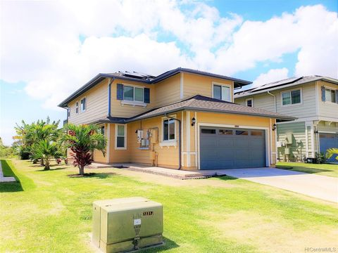 Photo of 91-1752 Puhiko St, Ewa Beach, HI 96706