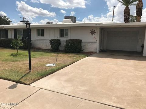 Photo of 10315 W Oakmont Dr, Sun City, AZ 85351