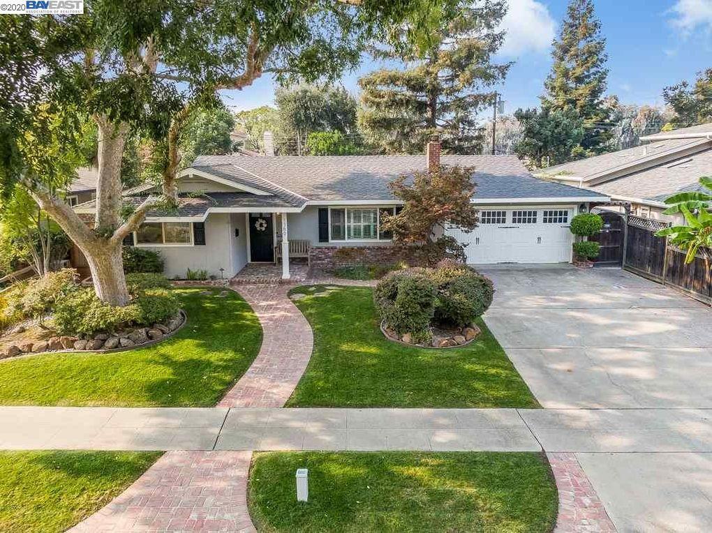 1389 Garrans Dr San Jose, CA 95130