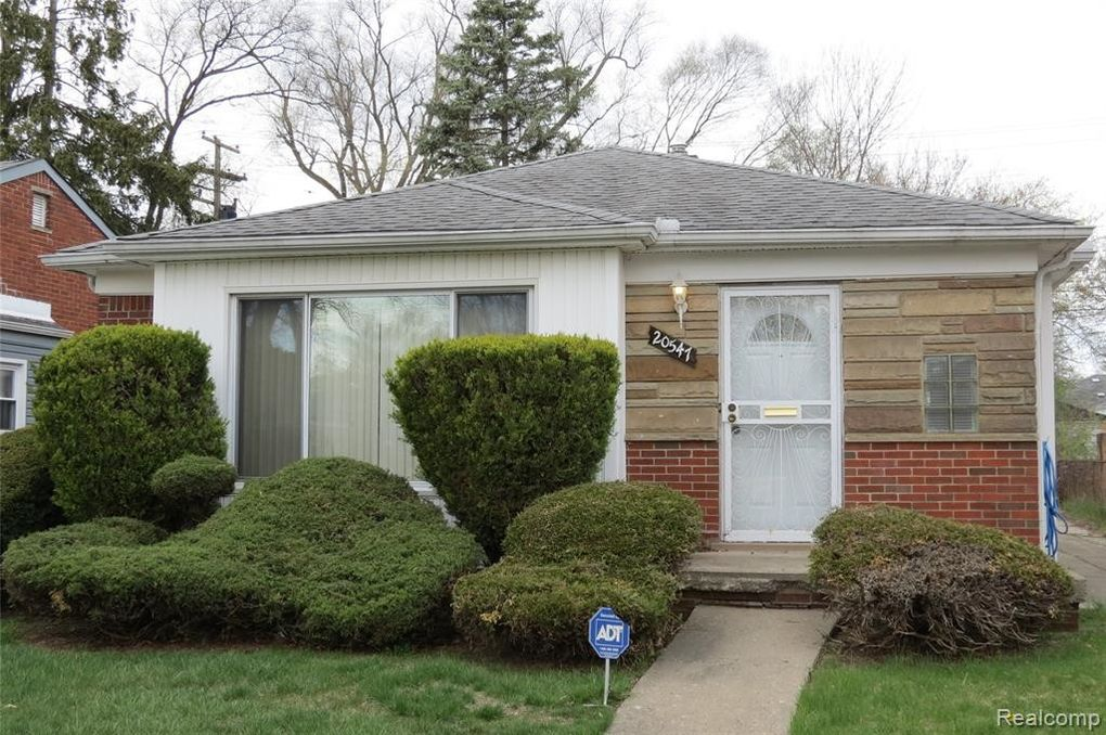 20547 Annchester Rd Detroit, MI 48219