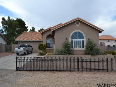 4072 E Airway Ave, Kingman, AZ 86401