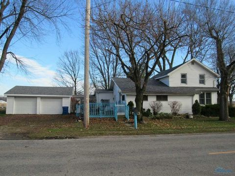 4145 Farmer Mark Rd, Bryan, OH 43506