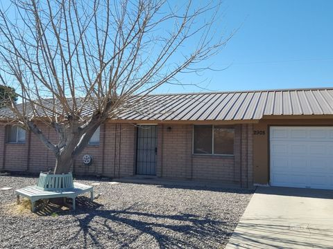 Photo of 2908 S Hidden Gln, Safford, AZ 85546