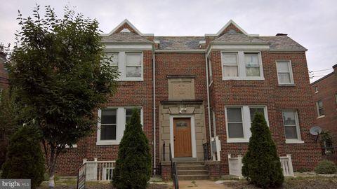 Photo of 533 Peabody St Nw, Washington, DC 20011