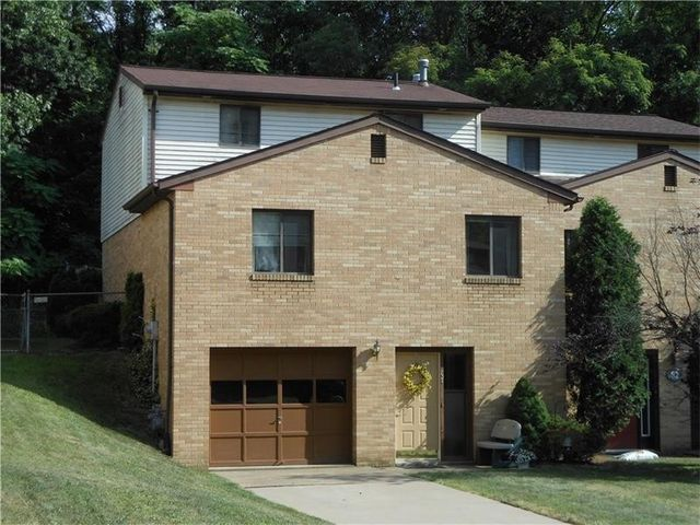 82 a locust ridge dr shaler township pa 15209 home for sale and real estate listing