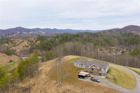 Photo of 5447 Nc Highway 213, Mars Hill, NC 28753