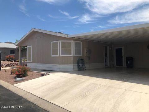 Photo of 3479 S Rose Gold Ave, Tucson, AZ 85735