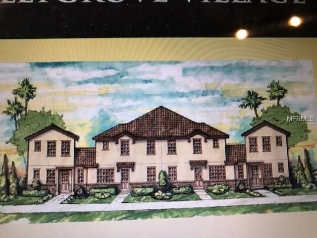 116 Holly Village Dr, Davenport, FL 33837