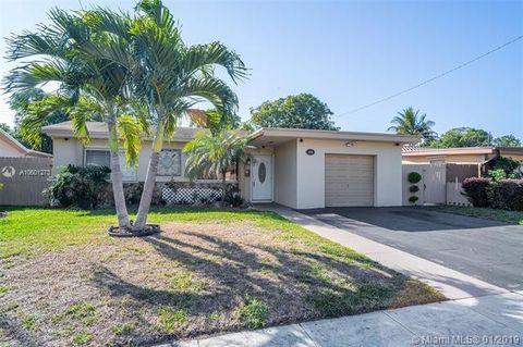 6860 Scott St, Hollywood, FL 33024