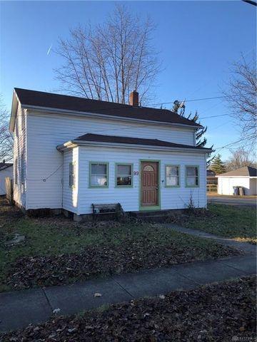 99 Talmadge Rd, Clayton, OH 45315