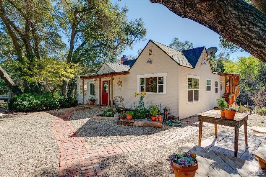 350 Olive St, Oak View, CA 93022