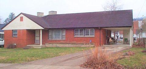 Photo of 313 Knapp Ave, Morehead, KY 40351