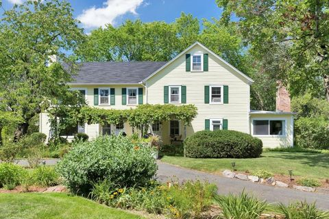 10 Palmer Is, Old Greenwich, CT 06870