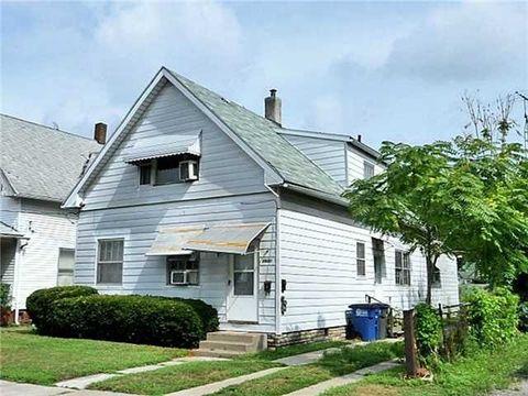 Photo of 1520 Avondale Ave, Toledo, OH 43607