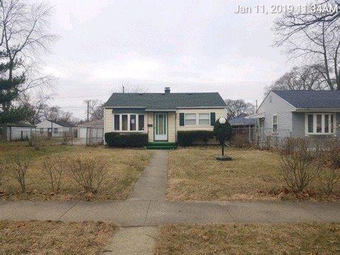 Photo of 706 Matthews St, Gary, IN 46406