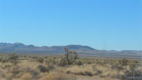 Photo of Amana Rd Lot 17, Dolan Springs, AZ 86441