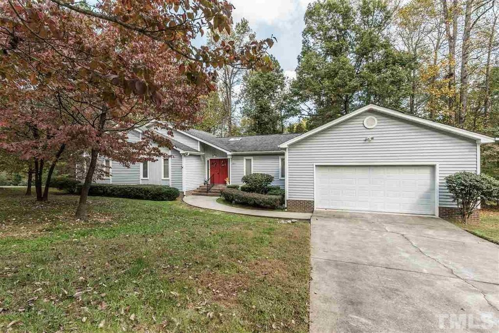 Homes For Sale In Oxford Nc Area