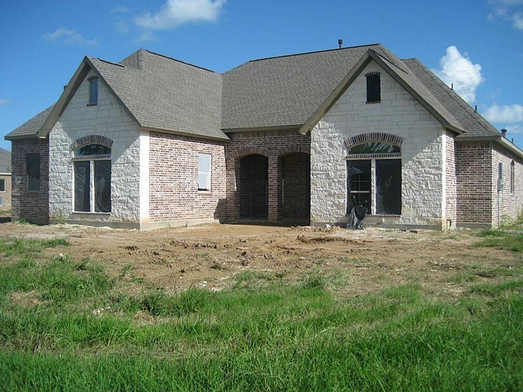 4602 County Road 63, Rosharon, TX 77583