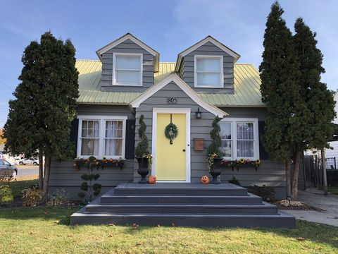 805 4th Ave W, Kalispell, MT 59901