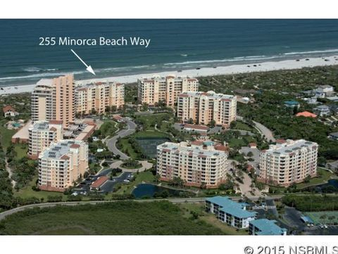 255 Minorca Beach Way Apt 202, New Smyrna Beach, FL 32169