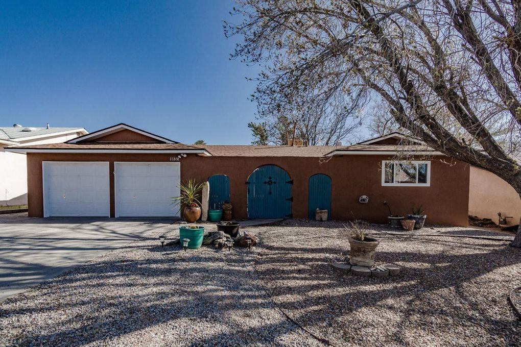 11312 Morocco Rd Ne, Albuquerque, NM 87111