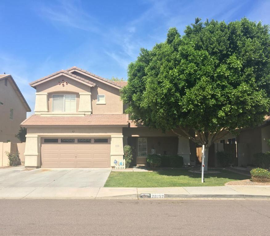 20252 N 84th Ave, Peoria, AZ 85382