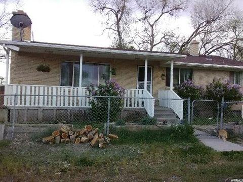 293 W Pine St, Rush Valley, UT 84069