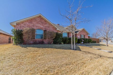 Photo of 6325 Suncrest Way, Amarillo, TX 79124