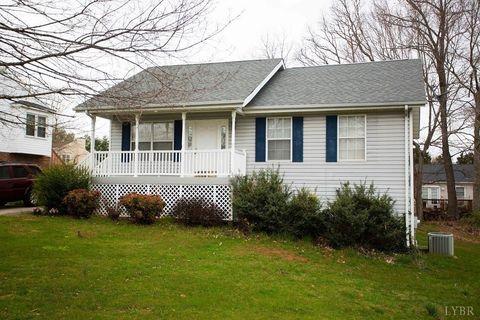 Willow Bend, Lynchburg, VA Real Estate & Homes for Sale - realtor com®