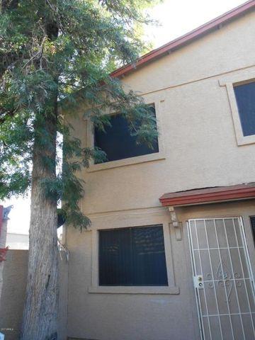 4030 W Reade Ave, Phoenix, AZ 85019